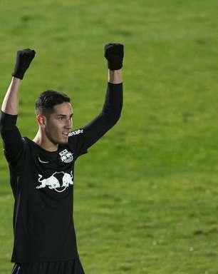 Bragantino vence Grêmio e se garante no G4 do Brasileirão