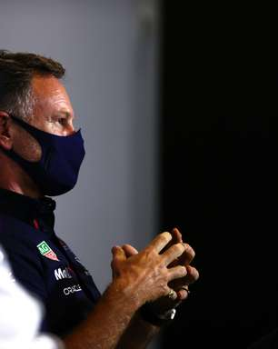 """Chefe da Red Bull rejeita pedido de desculpas da Mercedes: """"Vai pagar a conta?"""""""