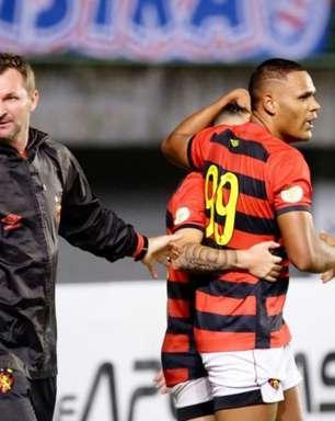 Galdezani sobre nova derrota do Bahia: 'Momento delicado'