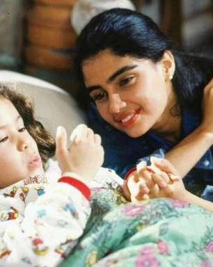 Conflito envolvendo mãe e filha justifica deslize de Sonho Meu