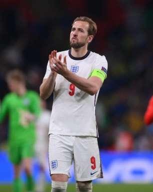 Harry Kane não se reapresenta ao Tottenham e força saída