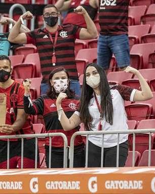 CBF divulga protocolo para o retorno do público aos estádios