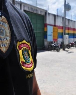 Concurso Polícia Penal PE 2021: edital está previsto até outubro