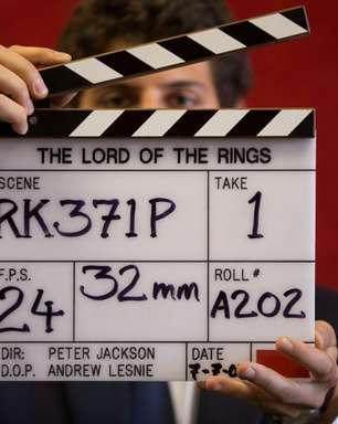 """Série de TV """"O Senhor dos Anéis"""", da Amazon, será lançada em setembro de 2022"""