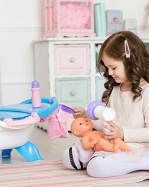 Educação infantil: qual a importância dos brinquedos?