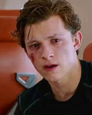 Marvel não contrata Tom Holland para What If?; entenda