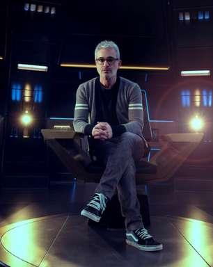 """CBS Studios renova contrato com Alex Kurtzman para mais """"Star Trek"""" e séries exclusivas"""