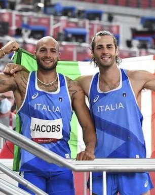 Suspeitas contra Marcell Jacobs irritam Comitê Italiano