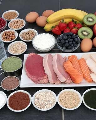 Olimpíadas: quantas calorias os atletas precisam e o que podem comer