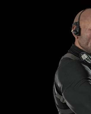 Mod coloca Bruce Willis em Resident Evil Village