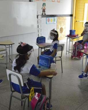 Salário de professores brasileiros é o mais baixo da OCDE