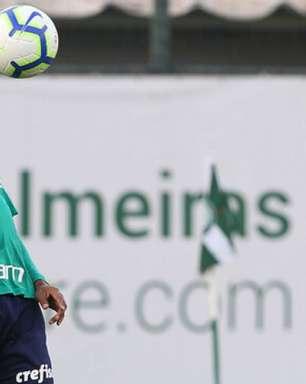 Borja renova com o Palmeiras para ser emprestado ao Grêmio; confira a atualização