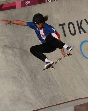 Olimpíada de Tóquio 2021: Brasil retoma disputas no skate após 2 pratas; entenda a modalidade park