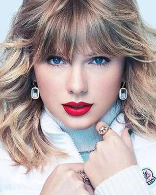 "Taylor Swift: ""reputation"" bate 150 semanas na Billboard"
