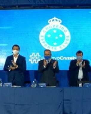 Esperança de dias melhores: Conselho do Cruzeiro vota mudança para clube-empresa