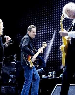 Confirmado: vem aí o novo documentário do Led Zeppelin