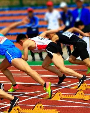 Jogos Olímpicos: pode pódio duplo? Veja o empate inusitado em prova de salto em altura