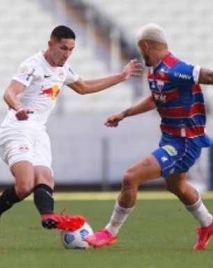 Bragantino quer voltar a vencer fora de casa no Brasileirão