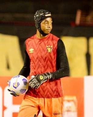 Carlos Eduardo foca em sequência da temporada com a camisa do Sport