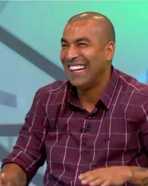 Sheik critica discurso de Sylvinho e dispara: 'O juvenil do Flamengo ganharia fácil do Corinthians'