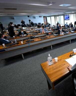 CPI da Covid desiste de quebrar sigilo bancário da Jovem Pan
