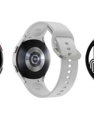 Galaxy Watch 4 com Wear OS pode ter bateria que dura uma semana