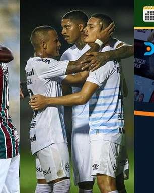 Libertadores, Copa do Brasil, Jogos Olímpicos... Saiba onde assistir aos eventos esportivos de segunda-feira