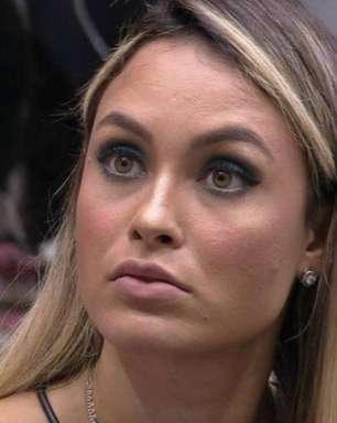 Sarah Andrade se defende após críticas por não ter se vacinado contra covid-19