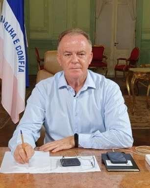 Concursos ES: governador autoriza comissões no Poder Executivo