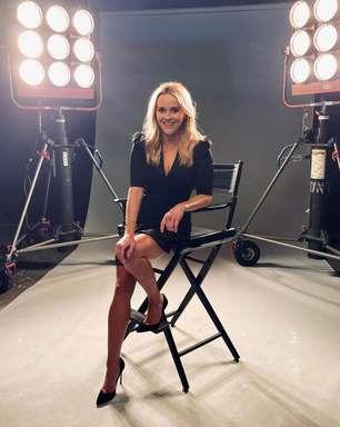 Reese Witherspoon vende sua produtora