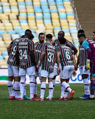 Em vantagem, Fluminense recebe o Cerro Porteño para garantir uma vaga nas quartas da Libertadores