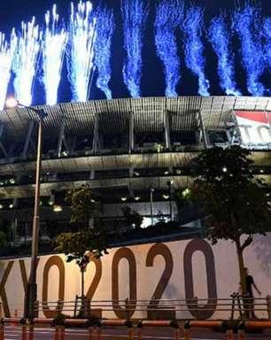 Jogos Olímpicos registram 18 novos casos de Covid-19 em pessoas ligadas ao torneio em Tóquio