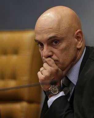 Moraes nega pedido de Cunha de suspensão de processos