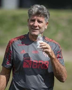 Flamengo finaliza preparação para enfrentar o ABC pela Copa do Brasil; veja os relacionados
