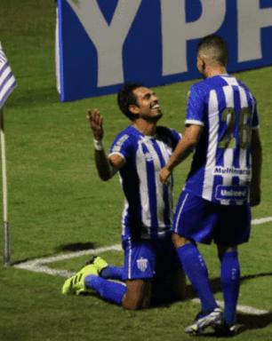 Júnior Dutra rescinde o seu contrato com o Avaí