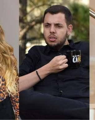 De Viih Tube e Juliette: referência em branding, Junior das Neves revela porque marcas preferem ex-BBBs