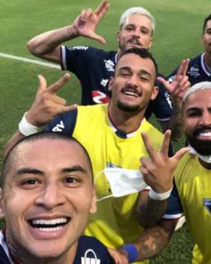 Wellington Paulista marca, Fortaleza derrota CRB e avança na Copa do Brasil