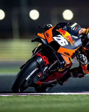 """KTM vê vontade de Pedrosa de correr como """"enorme elogio à equipe e à moto"""""""
