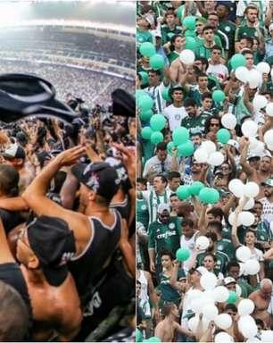Governo de São Paulo confirma retorno das torcidas em estádios paulistas para 1º de novembro