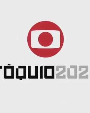 Globo cresce com futebol masculino e atletismo na Olimpíada