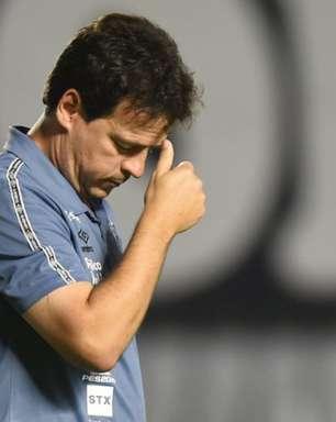 Santos deve ter time misto para encarar a Juazeirense na Bahia