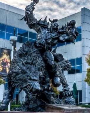 Activision Blizzard é processada de novo, dessa vez por investidores
