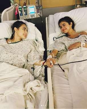 Selena Gomez ataca série por piada com seu transplante de rim
