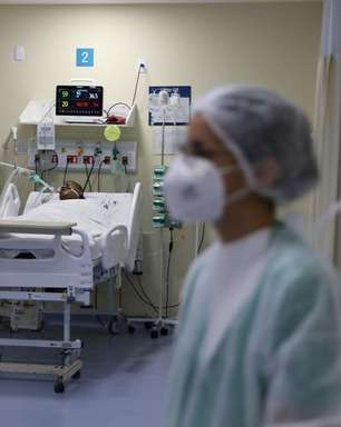 Brasil tem 1.175 novas mortes por Covid-19; casos da doença passam de 20 milhões