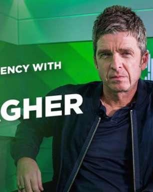 Noel Gallagher terá seu próprio programa de rádio