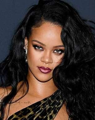 Rihanna é oficialmente uma bilionária