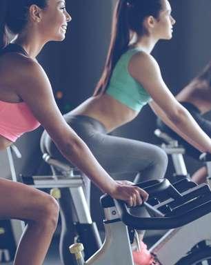 Spinning: razões para investir na queima de até 700 calorias em 50 minutos