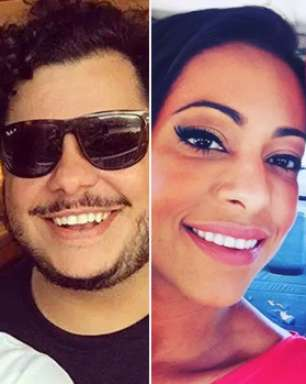 Marcus Majella e Samantha Schmütz relembram Paulo Gustavo em vídeos emocionantes