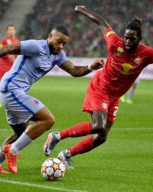 Derrota do Barcelona e empate entre Tottenham e Chelsea: veja os resultados dos amistosos do dia