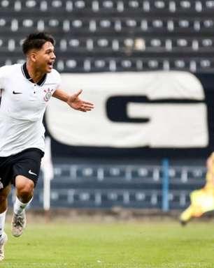 Reifit fala sobre desafio do Corinthians no Brasileiro de Aspirantes